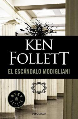 El escándalo Modigliani par Ken Follett