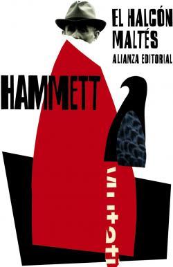 El halcón maltés par DASHIELL HAMMETT