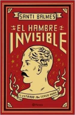 El Hambre Invisible par Santi Balmes