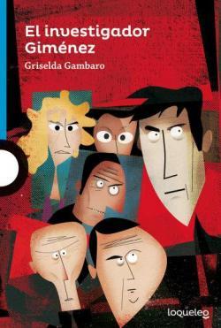 El investigador Giménez par Griselda Gambaro