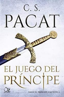 El juego del príncipe par C. S. Pacat