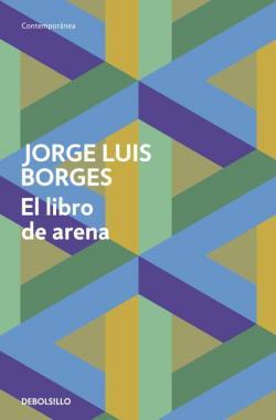 El libro de arena par  Jorge Luis Borges