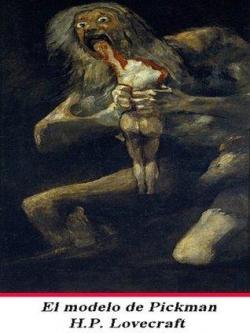 El modelo de Pickman par H. P. Lovecraft