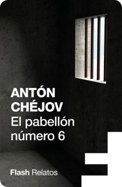 El pabellón número 6 par  Anton Chéjov