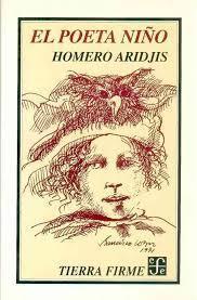 El poeta niño par Homero Aridjis
