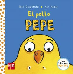 El pollo Pepe par Nick Denchfield