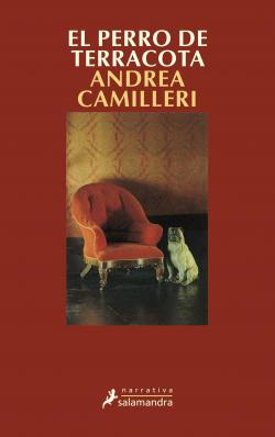 El primer caso de Montalbano par Andrea Camilleri