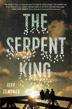 El rey serpiente par Jeff Zentner