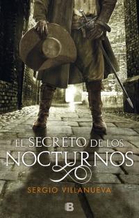 El secreto de los nocturnos par Sergio Villanueva