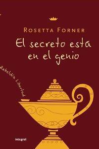El secreto está en el genio par ROSETTA FORNER VERAL