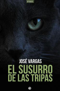 El susurro de las tripas par José Vargas