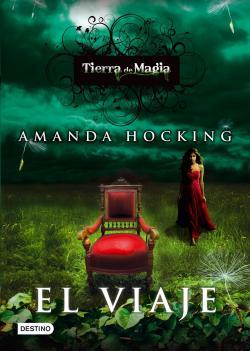 El viaje par Amanda Hocking