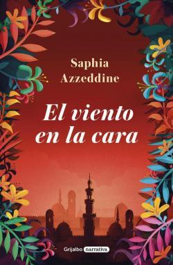 El viento en la cara par Saphia Azzeddine