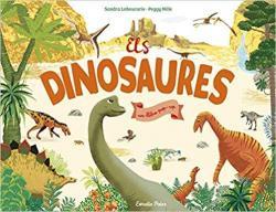 Els dinosaures par Peggy Nille