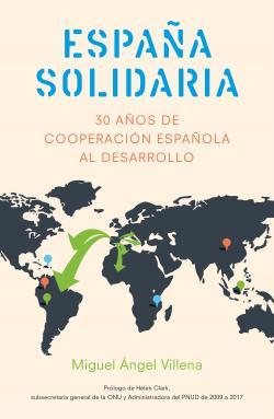 España solidaria par Miguel Ángel Villena García