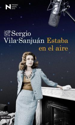 Estaba en el aire par Sergio Vila-Sanjuán Robert