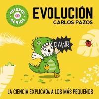 Evolución par Carlos Pazos
