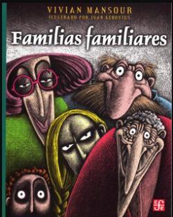 Familias familiares par Vivian Mansour
