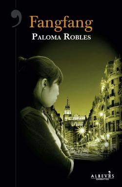 Fangfang par Paloma Robles