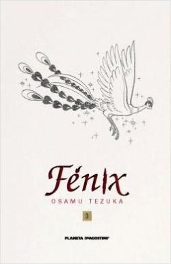 Fénix nº 03/12 par Osamu Tezuka