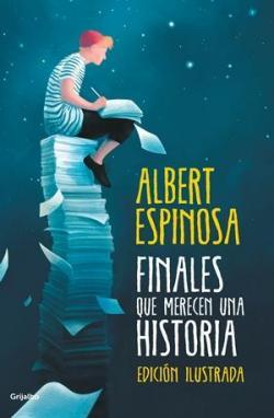 Finales que merecen una historia par Albert Espinosa