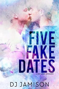 Five Fake Dates par D.J. Jamison
