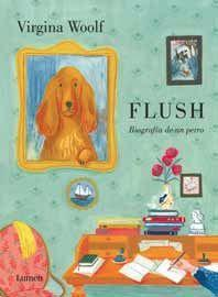 Flush par Virginia Woolf
