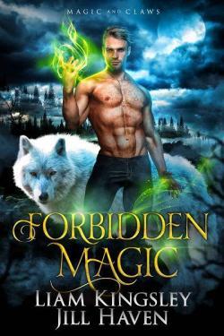 Forbidden Magic (Magic and Claws #1) par Liam Kingsley