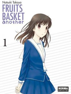 Fruits Basket Another 1 par Natsuki Takaya