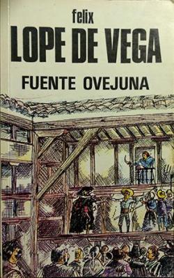 Fuente Ovejuna par Lope de Vega