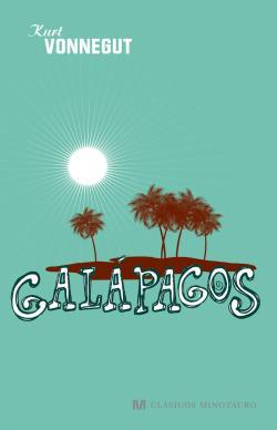 Galápagos par Kurt Vonnegut