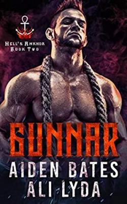 Gunnar (Hell\'s Ankhor #2) par Aiden Bates