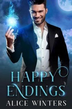 Happy Endings (Demon Magic #1) par Alice Winters
