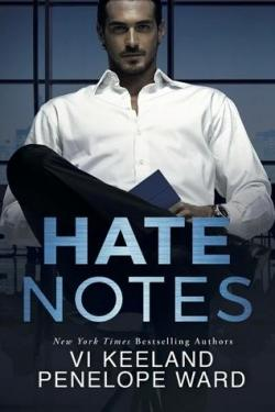 Hate Note par Vi Keeland