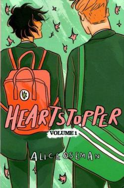 Dos chicos juntos (Heartstopper 1) par Alice Oseman