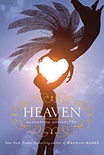 Heaven par Alexandra Adornetto
