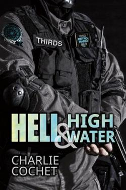 Hell & High Water (THIRDS #1) par Charlie Cochet