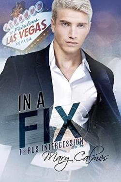 In a Fix (Torus Intercession #2) par Mary Calmes