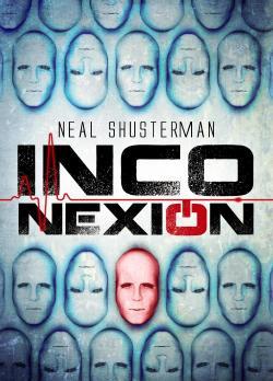 Inconexión par Neal Shusterman