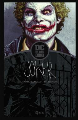 Joker - Edición DC Black Label par Azzarello