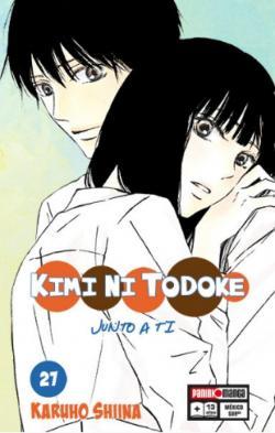 Kimi ni todoke (#27) par Karuho Shiina