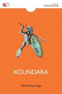 Koundara par David Pérez Vega
