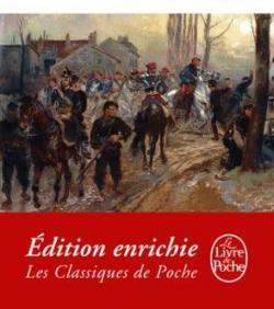 La Débâcle par  Émile Zola