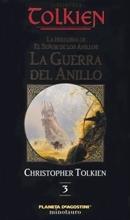 La Guerra del Anillo par J. R. R. Tolkien