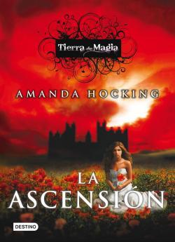 La ascensión par Amanda Hocking