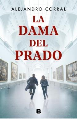 La dama del Prado par Alejandro Corral