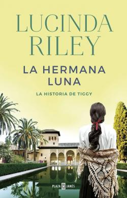 La hermana luna par Riley