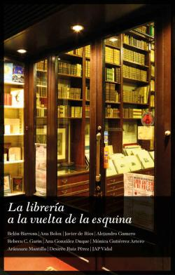 La librería a la vuelta de la esquina par VV AA