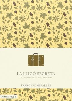 La lliçó secreta par Francesc Miralles