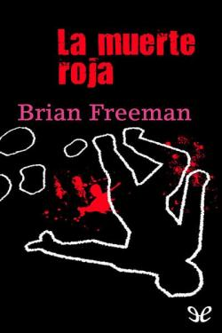 La muerte roja par Brian Freeman